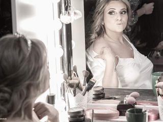 Juliana Gomes MakeUp Artist 2