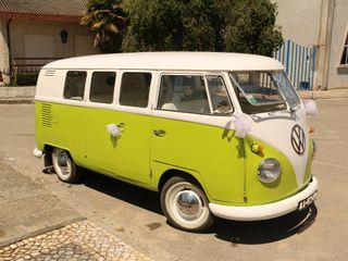 Oldgreenvan 6