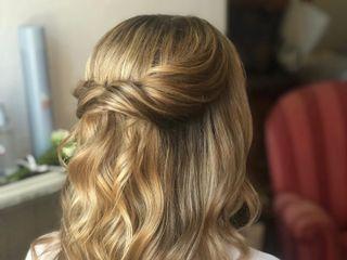 Neuza Anjos Hairstylist 1