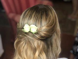 Neuza Anjos Hairstylist 2