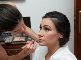 Carolina Andrade - Makeup Artist 2