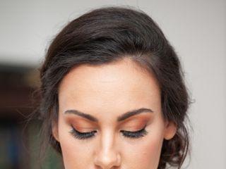 Carolina Andrade - Makeup Artist 4