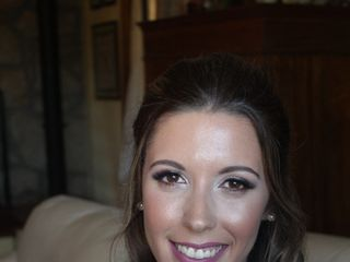 Teresa Bernardino Makeup Artist 1