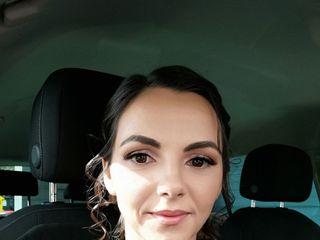 Erica Sousa Makeup 2