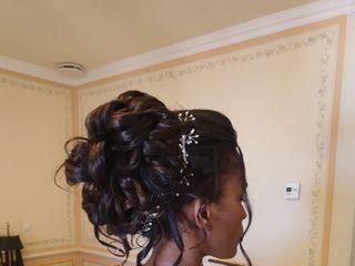 Nady - Hair Styler 1