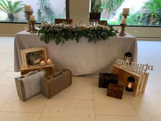 Molde Design Weddings 2