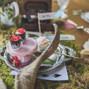 O casamento de Andreia De Almeida e Pims Cake Design 9