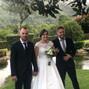 O casamento de Sofia Fernandes e H2OMEM 1