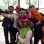 O casamento de Susana e Best Party Photobooth 27