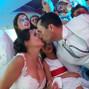 O casamento de Alice Lopes e PaivaSom 85