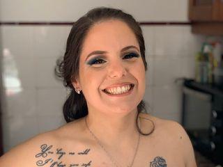 Mariana Mendes - Makeup Artist 1
