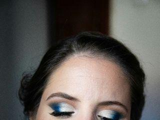 Mariana Mendes - Makeup Artist 4