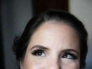 Mariana Mendes - Makeup Artist 5