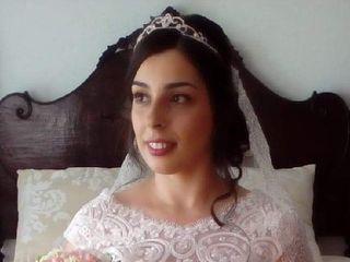 Ricilene Lizandra Make Up Artist 2