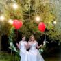 O casamento de Tania Portela e Kidarte 8
