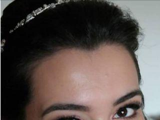 Cláudia Assunção Makeup Artist 3
