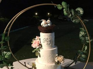 Teresa Henriques Cake Designer 2