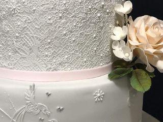 Teresa Henriques Cake Designer 3