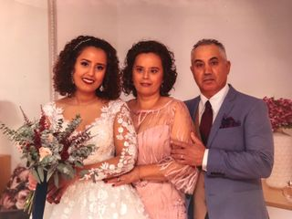 Matrimonius 3
