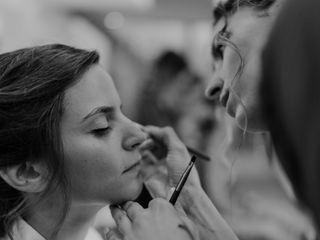 Daniela Pinho Make-Up Artist 3