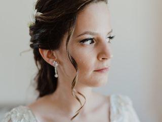 Daniela Pinho Make-Up Artist 5