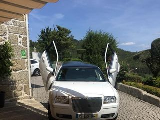 Limoeventos - Aluguer de Limousines 3