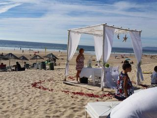 Casa Blanca Beach Lounge Coffee 4