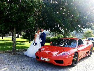 Ferrari Rent 4