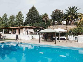 Quinta do Paço Hotel 5