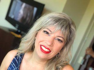 Francisca Casqueira Makeup Artist 2