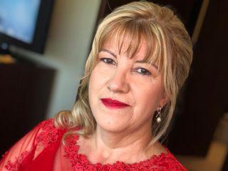 Francisca Casqueira Makeup Artist 3