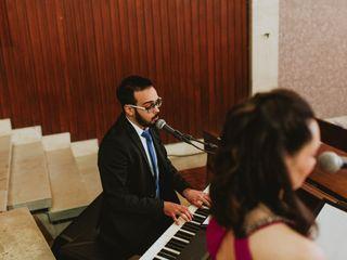 Perfect Wedding - Trio 5