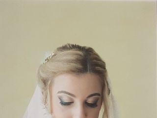 Ana Sofia Makeup 7