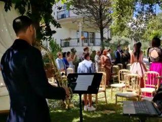 Luis Serra - Musical Sensations & Events 1