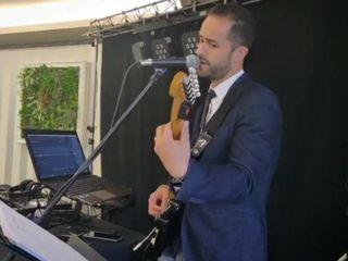 Luis Serra - Musical Sensations & Events 2