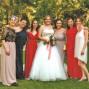 O casamento de Claudia Pinheiro e Foto Felicidade 15