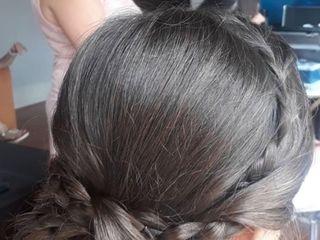 Sophie's Hair & Makeup 2