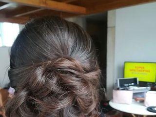 Sophie's Hair & Makeup 3