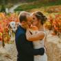 O casamento de Vera Rita e Agro Quinta de S.Gens 2