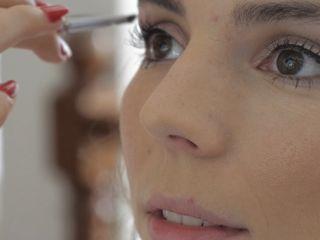 Marisa Reis - Makeup Artist 3