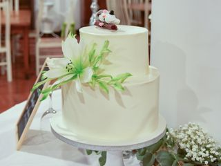 Cakes by Betinha Amado 1