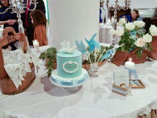 Cakes by Betinha Amado 4