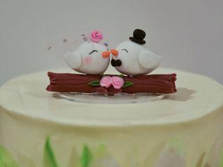 Cakes by Betinha Amado 5