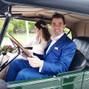 O casamento de Carla M. e Carros&Ventos 11