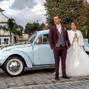 O casamento de Fábio Pereira e Blue Beetle Magic Mirror 9