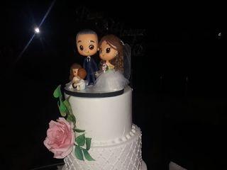Bethânea Dias - Cake Designer 3