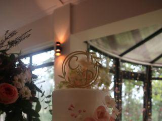 Telma Pedroso Cake Designer 1