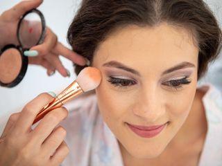 Susana Marques Makeup Artist 1