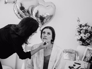 Susana Marques Makeup Artist 2