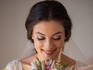Susana Marques Makeup Artist 3